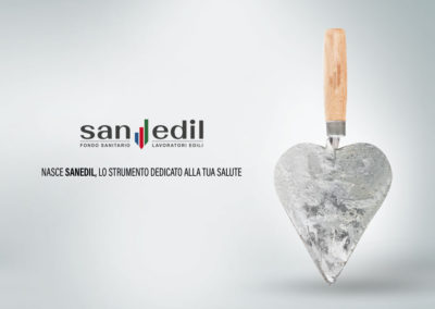 Nasce Fondo Sanedil, lo strumento dedicato alla tua salute