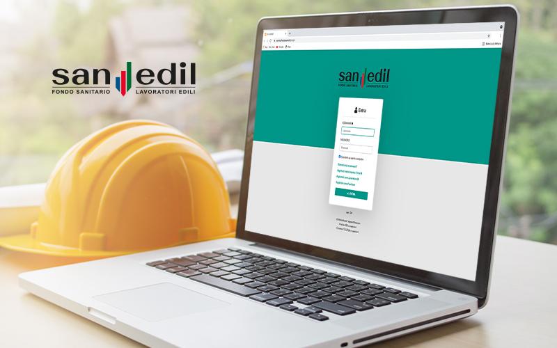 Scopri S.I.Sanedil, il nuovo portale di Fondo Sanedil